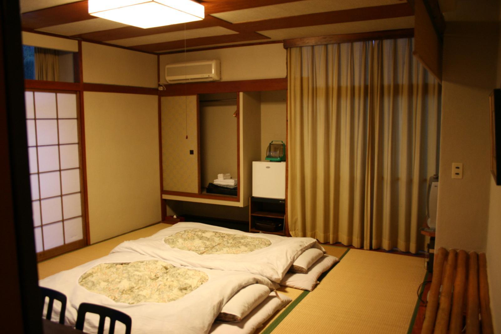 日本的房子內部圖片